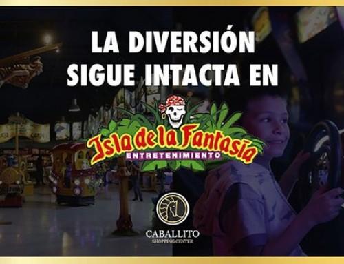 Dia del niño en Caballito Shopping Center